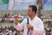 Rahul Gandhi vows to make a comeback in Gujarat elections
