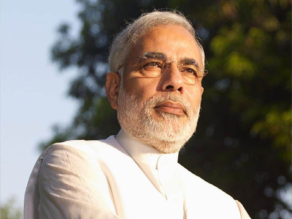 10 interesting things you didn't about Narendra Modi