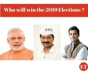 2019 elections