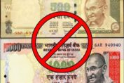 India's GDP growth hits all time low, demonetization to be blamed?