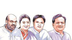 Gujarat Rajya Sabha Elections