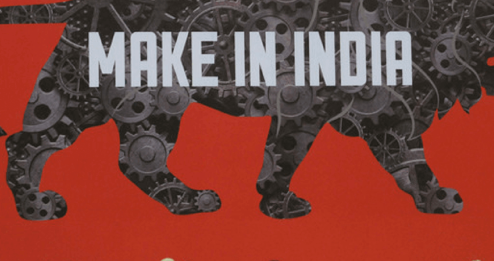 How Has Modi's 'Make In India' Campaign Performed By Now?