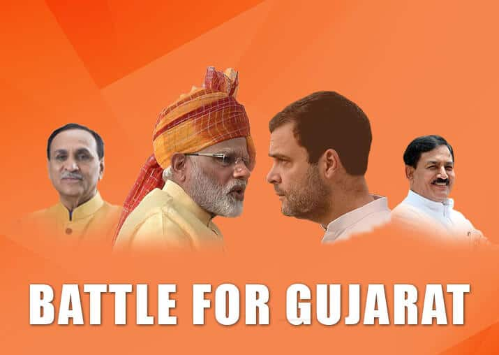 Gujarat Opinion Poll