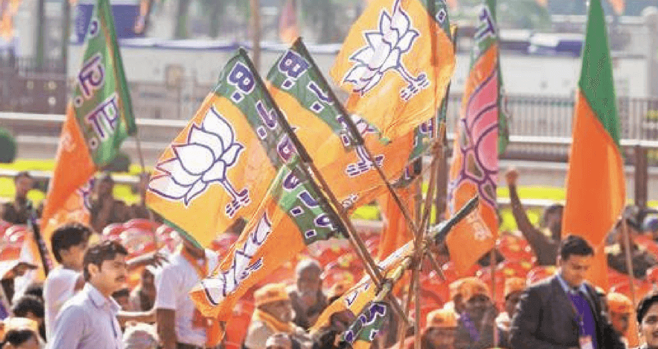 BJP eyes Tripura post win in Gujarat and Himachal