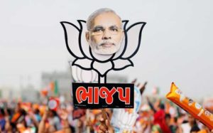 BJP in Gujarat
