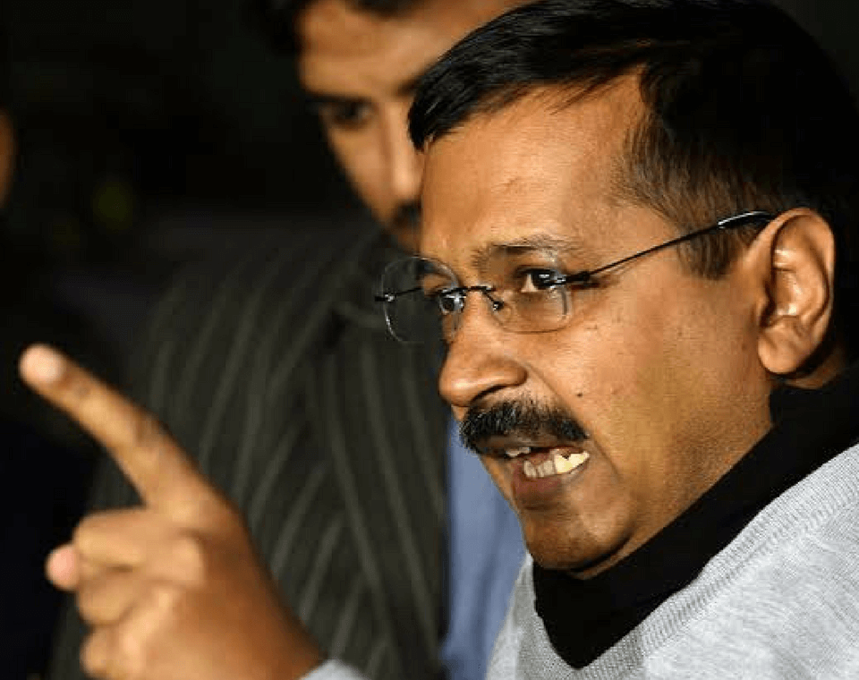How has the Kejriwal led government performed till now?