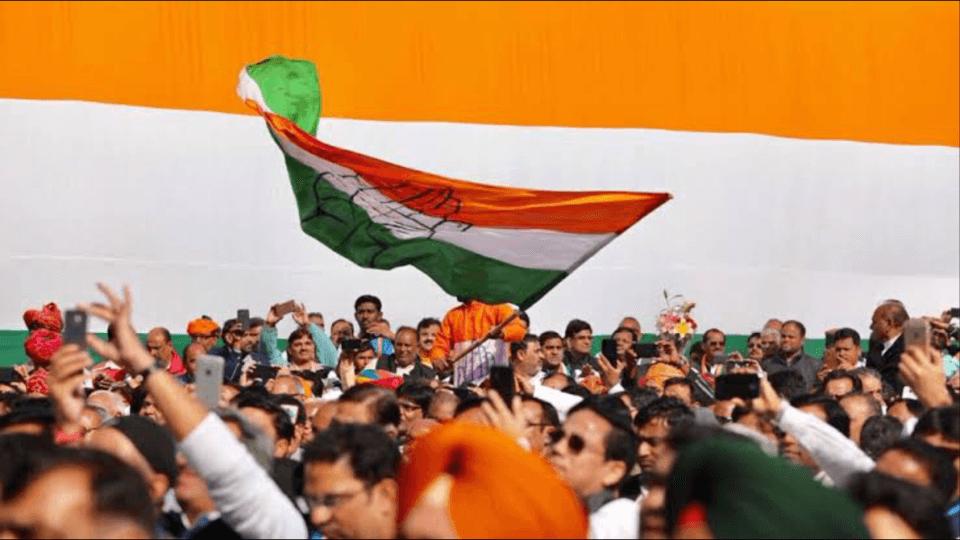Can Congress win the Madhya Pradesh elections 2018?