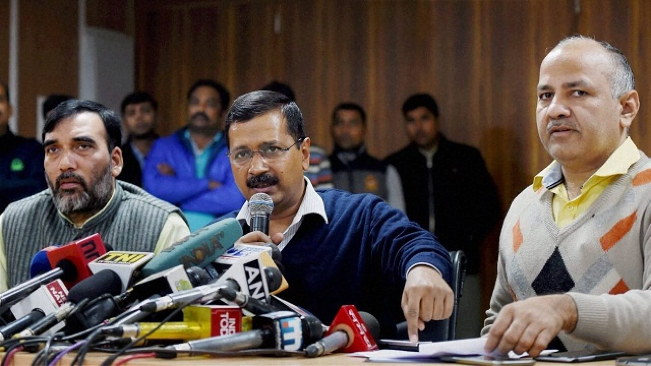 AAP Government performance review: How much will you rate Kejriwal Government in Delhi?