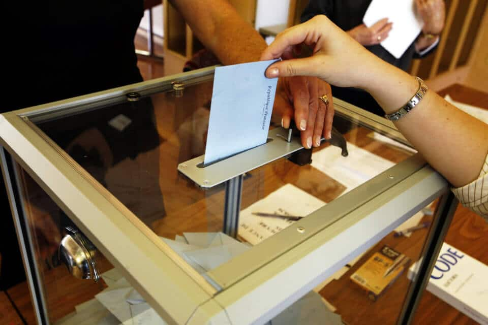Simultaneous Elections
