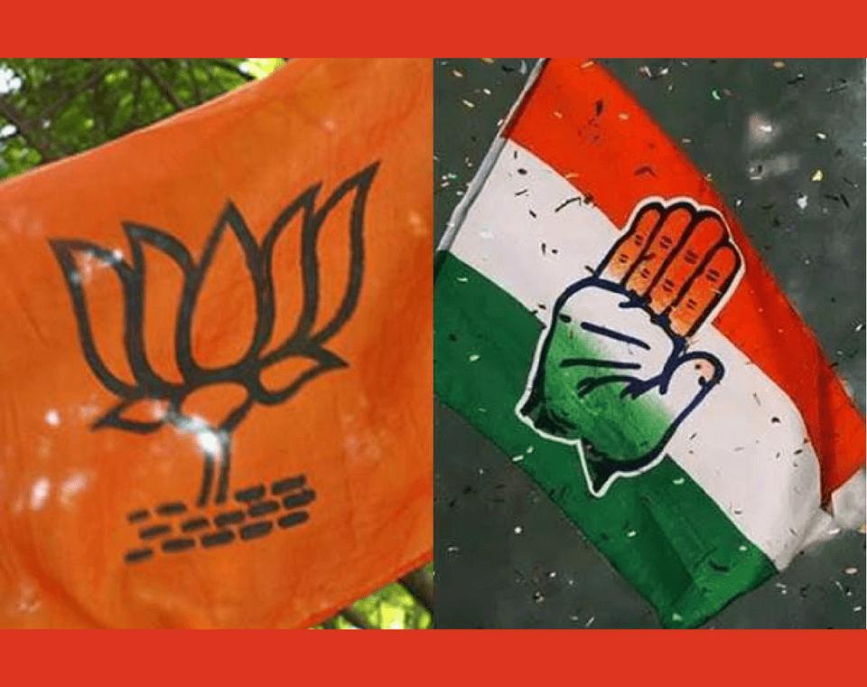 Madhya Pradesh Opinion Poll 2018