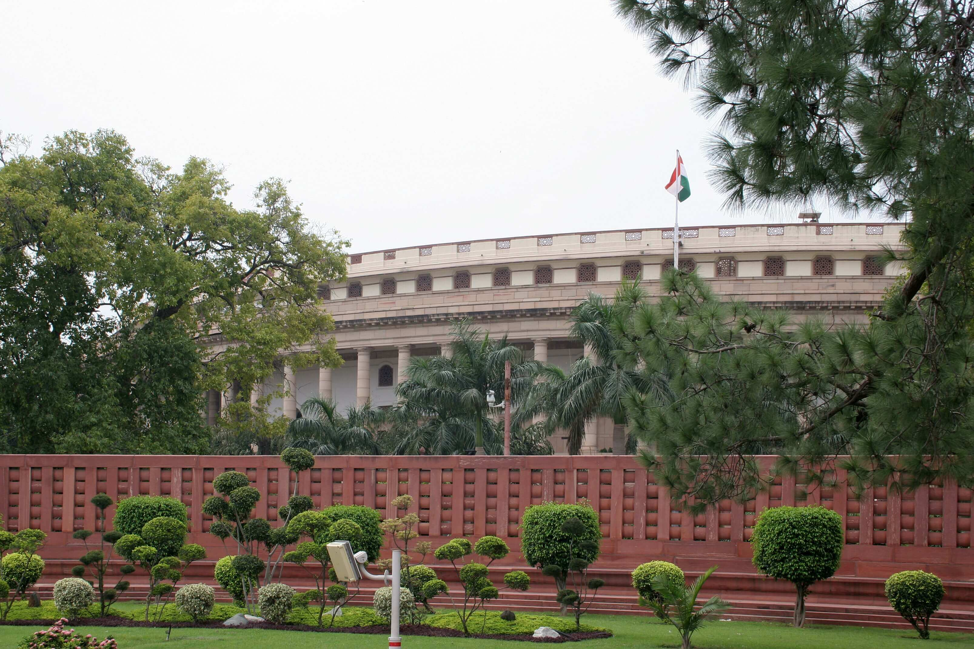 All you need to know about Rajya Sabha Elections 2018