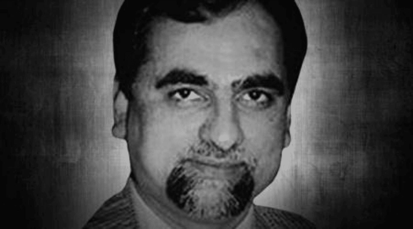Justice Loya Case