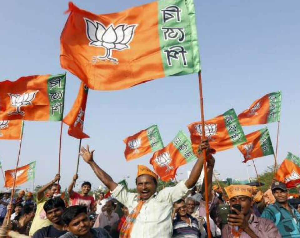 How BJP became the single largest party in Karnataka Polls 2018?