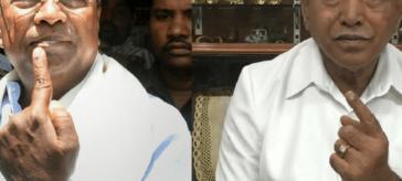 Karnataka election 2018 exit polls