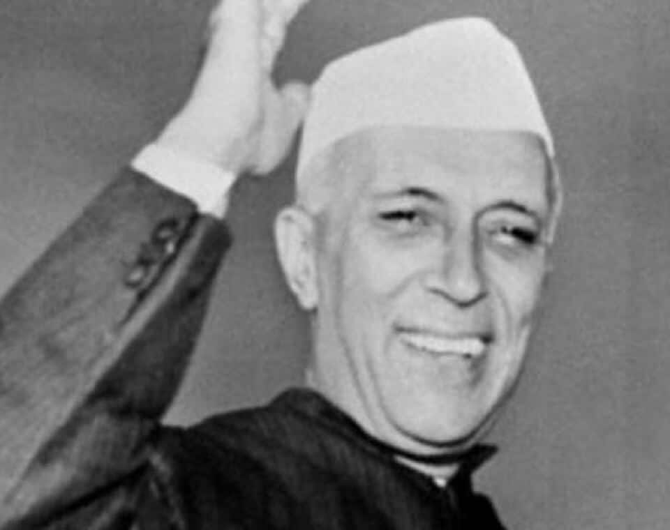 Biggest blunders of Nehru