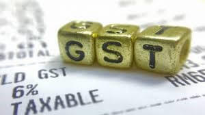 GST- Election Tamasha