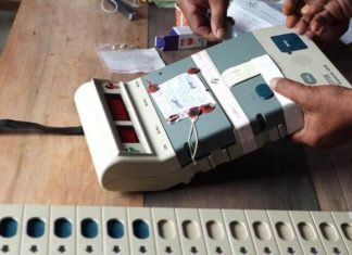 EVMs or ballot papers
