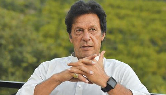 Imran Khan: Cricketer turned Politician