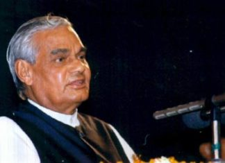 best speeches of Atal Bihari Vajpayee