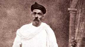 Lokmanya Tilak's contribution