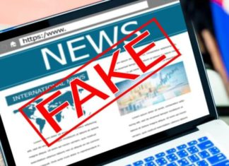 tips to combat fake news