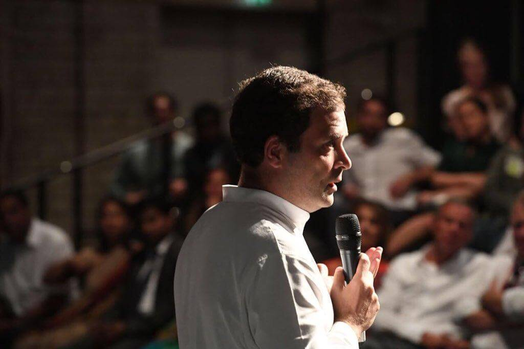 How Rahul Gandhi's recent foreign trips hurt the Congress?