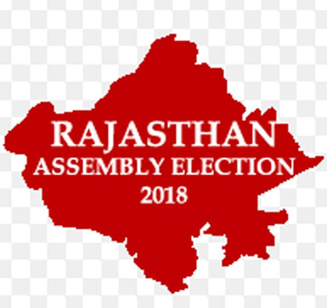 Rajasthan assembly elections 2018