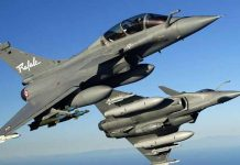 rafale deal controversy