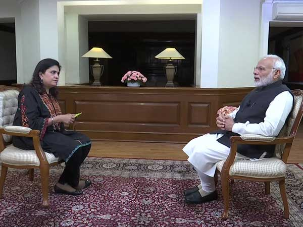 Top 12 Takeaways From the First Interview of PM Modi in 2019