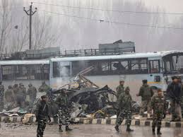 Anatomy of the Pulwama Attack